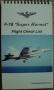 F-18 E/F Super Hornet Checklist