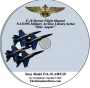 F/A-18 A/B Flight Manual on CD
